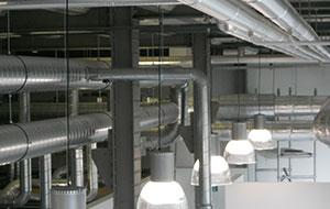 Um-/ Ausbau bestehender Anlagen